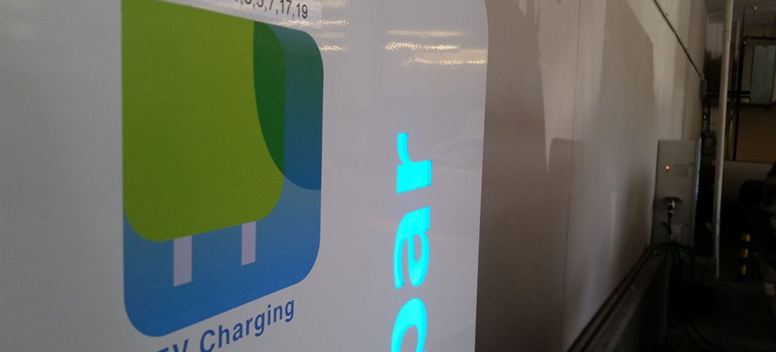 How Much Do Ev Charging Stations Cost Commercial Electric Vehicle