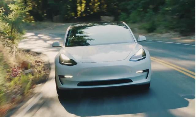Tesla Model 3 Range Efficiency Edge Is A Serious Market